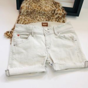 HUDSON Collin Skinny Jeans 28